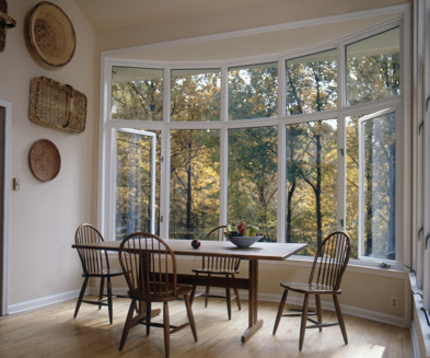 Energy-Saving Windows Lifetime Warranty
