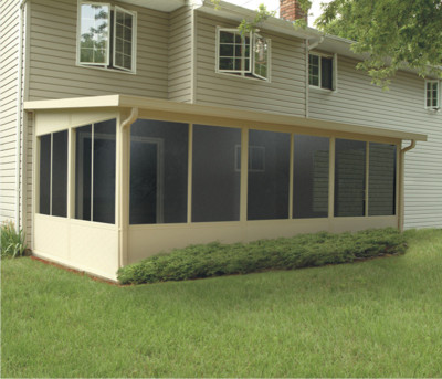 Let Four Seasons Turn Your Existing Porch, Deck Or Four Seasons Patio Cover  Into An Economical Screen Enclosure And Increase The Amount Of Time You Can  ...