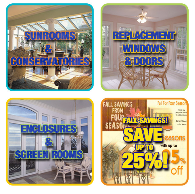 sunrooms, conservatories, replacement windows, patio doors