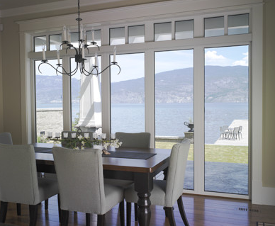 19 More Reasons for our Energy-Saving Windows