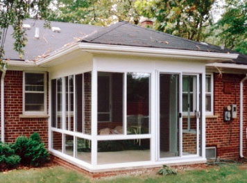 Charmant Enclose Your Existing Patio, Porch Or Deck And Add Beauty And Comfort To  Your Home.